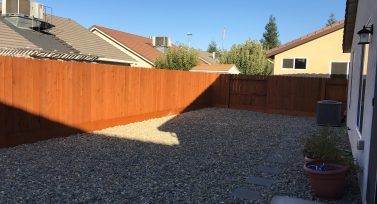 Deck/Fence Stain & painting
